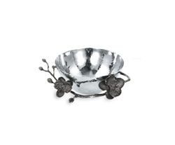 Black Orchid Bowl Small