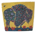 Buffalo Botticino Tile 8""